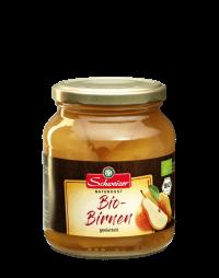 Bio Birnen 370 ml