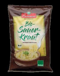 Bio Sauerkraut 520 g