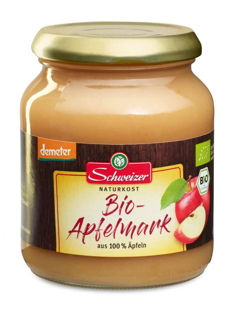 Demeter Apfelmark 370 ml