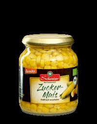 Demeter Zuckermais 370 ml