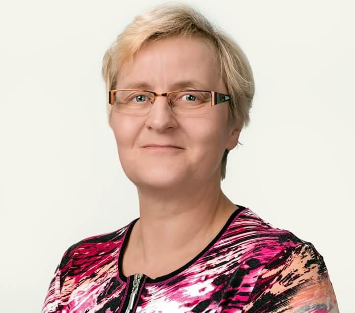 Gabriele Hilbrecht