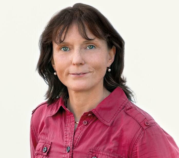 Marina Klippstein