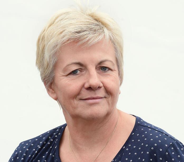 Sabine Janetschke